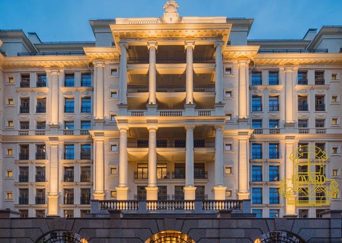 ЖК Hovard Palace 2