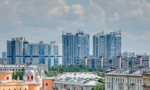апартаменты и квартиры
