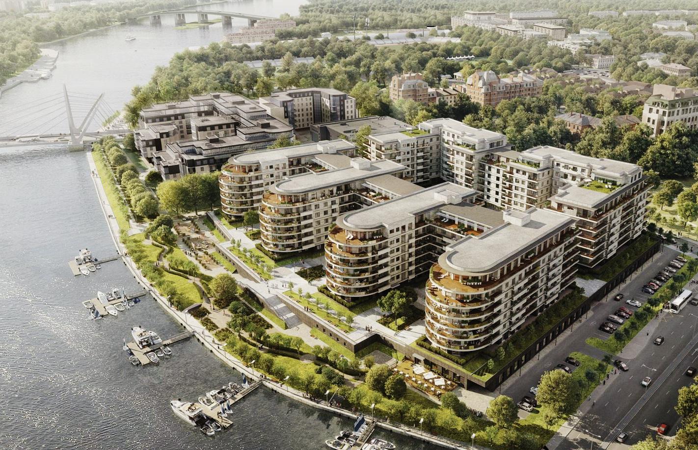 Рынок элитного жилья